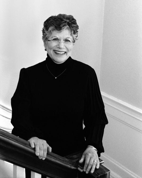 Joan Burkhard