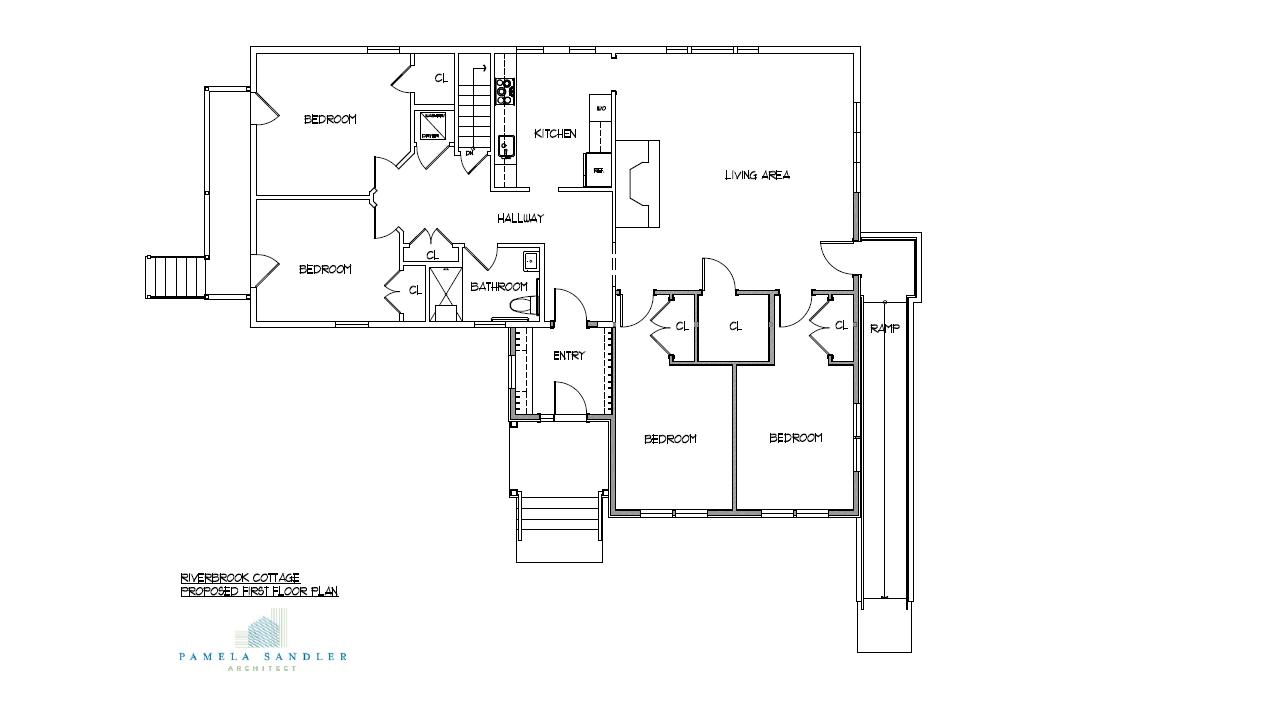 Help renovate kate 39 s cottage riverbrook for Floor plan assistance