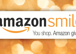 How To Support Riverbrook with Amazon Smile