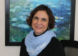 Welcome Lynn Ciccone, Clinical Program Director